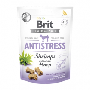 Brit Care Dog Functional Snack Antistress